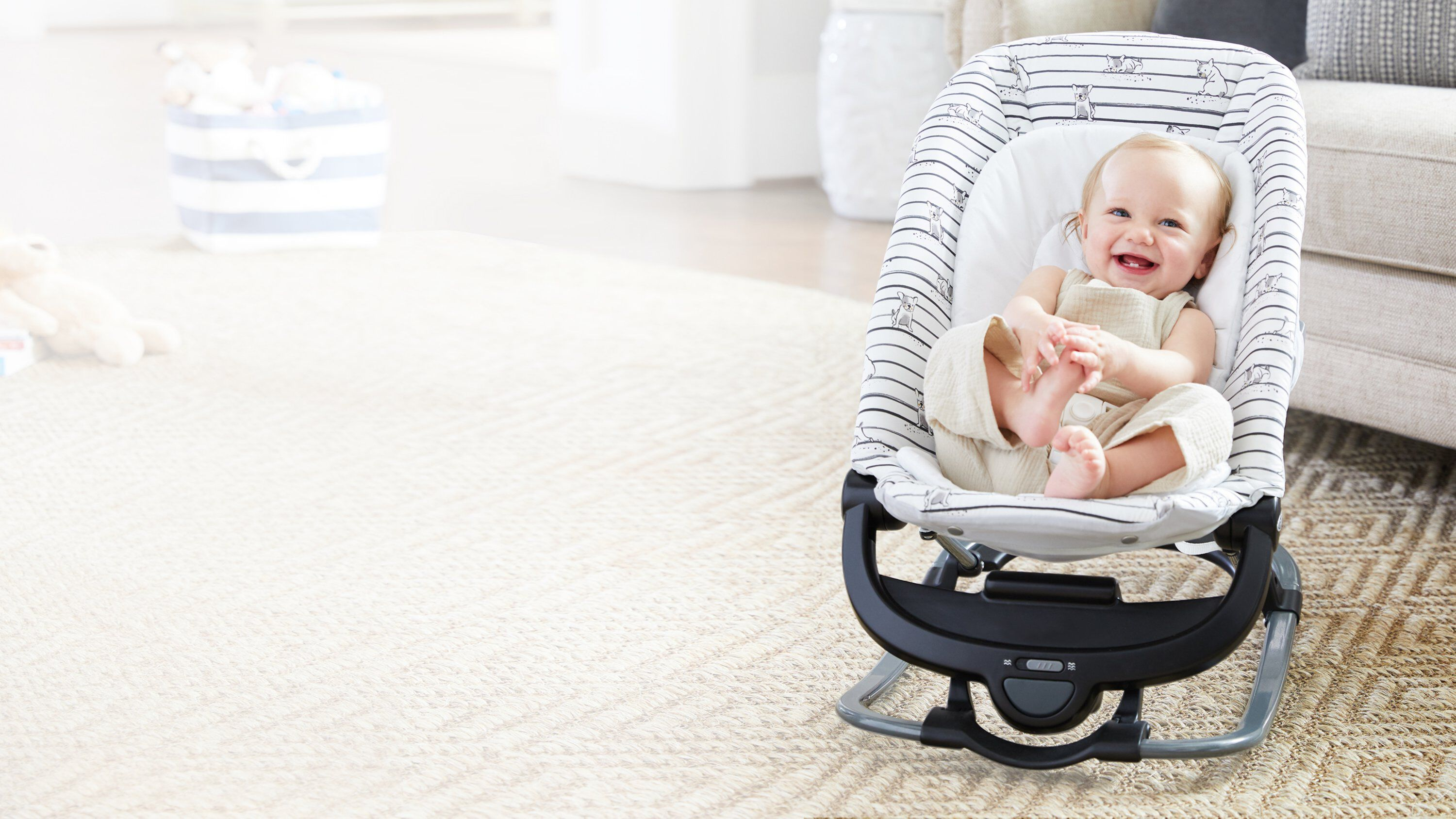 home gear for baby
