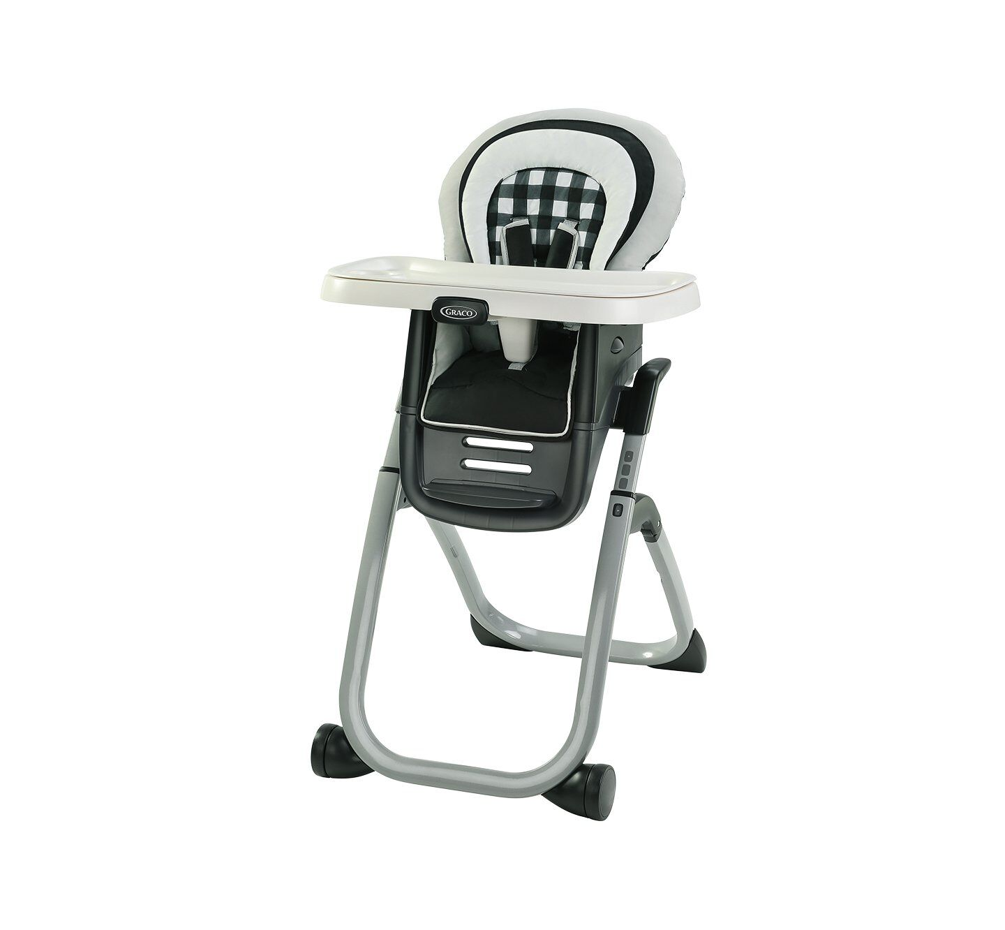 duo diner high chair