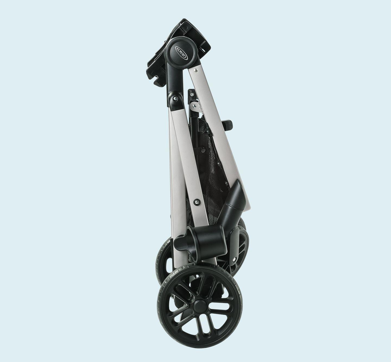 stroller frame