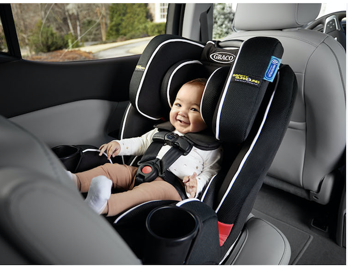 Graco S Car Seat Safety Standards, Graco Car Seat Liner