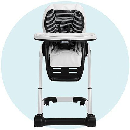 innovating highchair