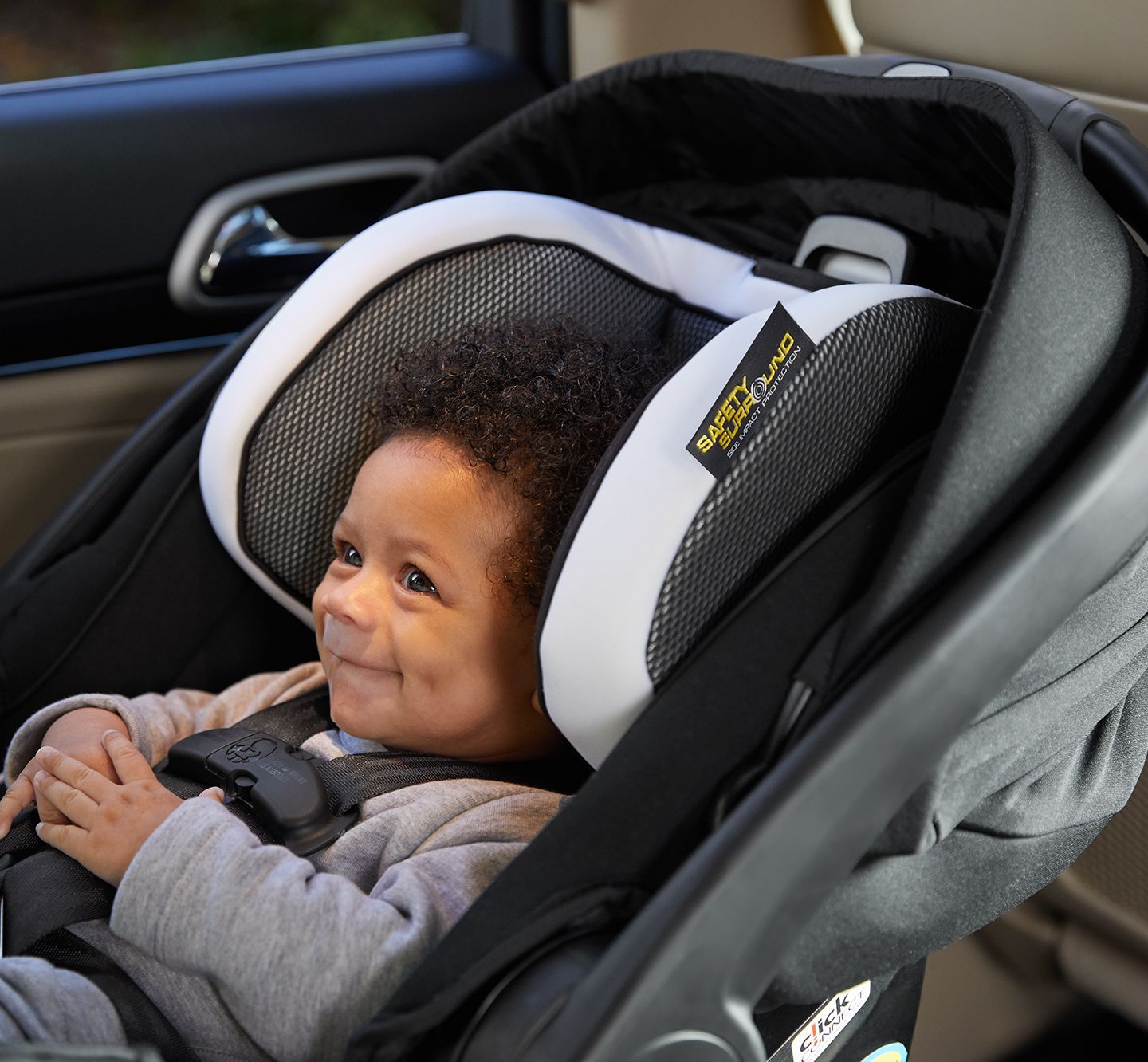 infant rear facing car seat
