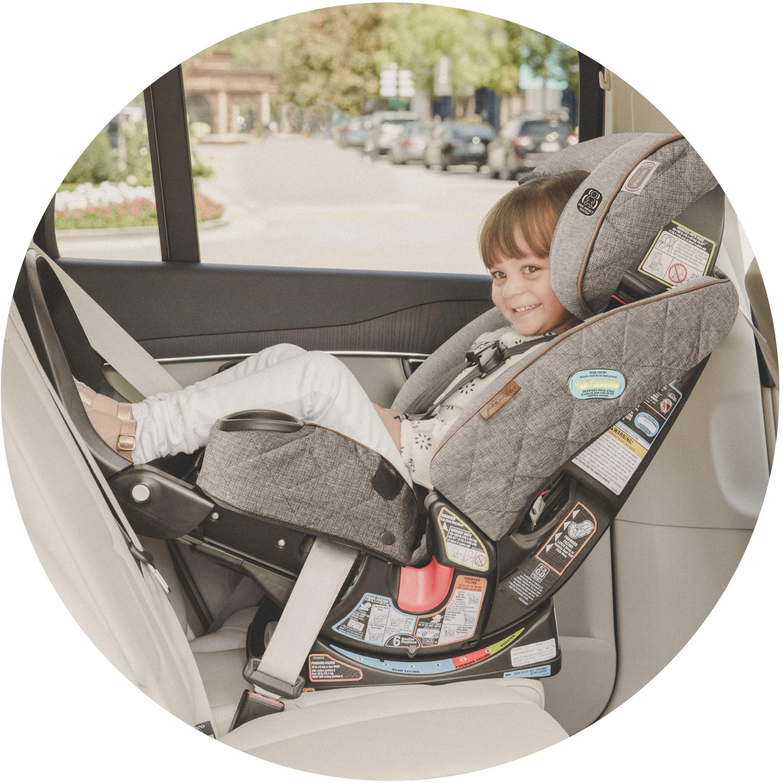 premier rear facing car seat icon