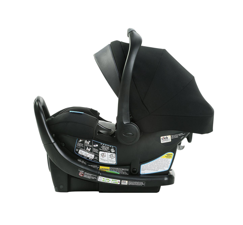 snug fit 35 DLX car seat